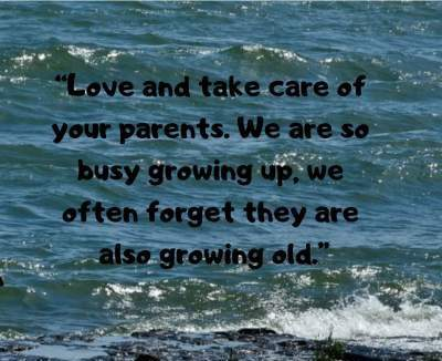 love your parents status quotes for fb and whatsapp