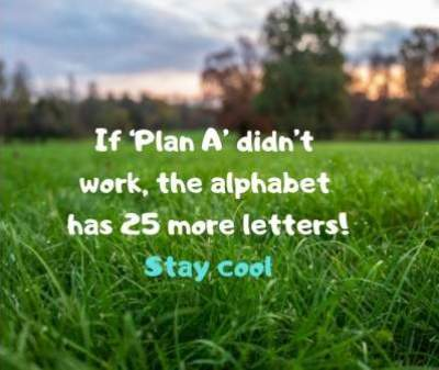 stay cool status quotes for fb and whatsapp