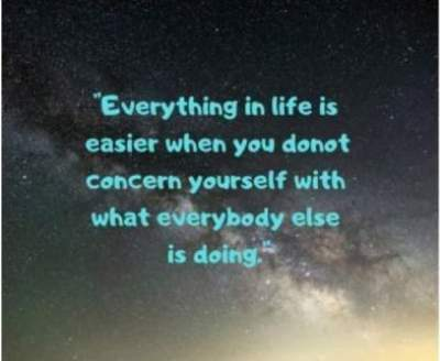 easy life status quotes for fb and whatsapp