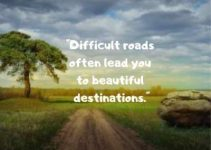 beautiful destinations status quotes for fb and wahatsapp
