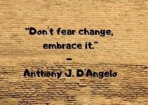 do not fear of change status quotes for fb and whatsapp
