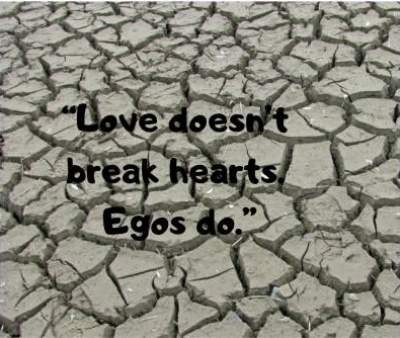ego heart status quotes for fb and whatsapp