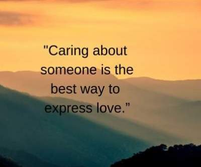 express love status quotes