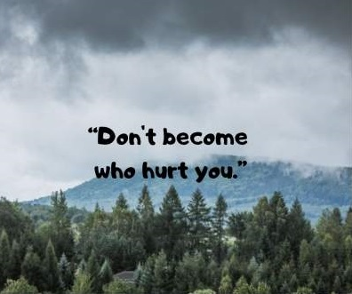 status on don't hurt yourself