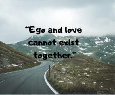 love ego status quotes for whatsapp and fb