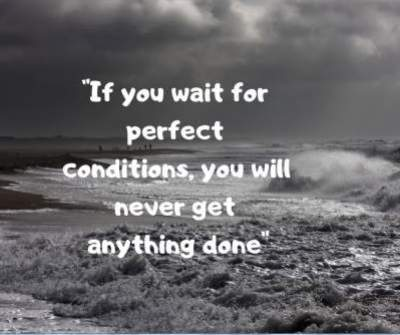 motivational quotes on perfection