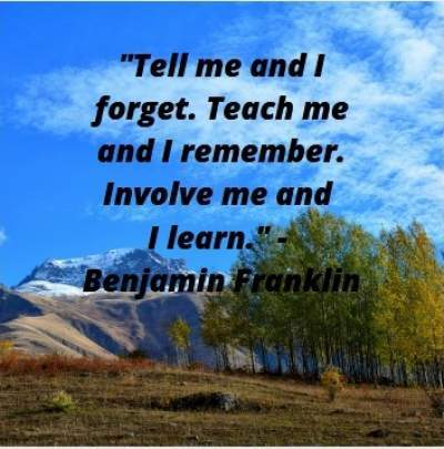 myself status quotes by Benjamin Franklin for whatsapp
