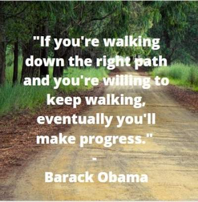 right path quotes by Barack Obama