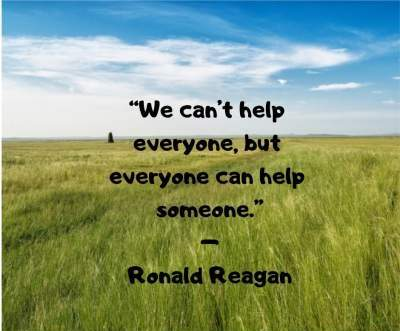 status quotes on helping others for fb and whatsapp