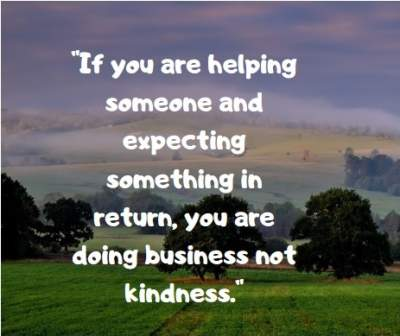 be kind to others status quotes for fb and whatsapp