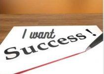 i want success status