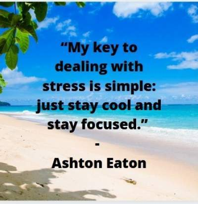 stay cool status quotes