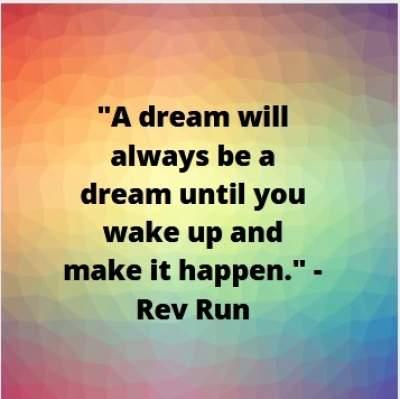 motivational status quotes on dream
