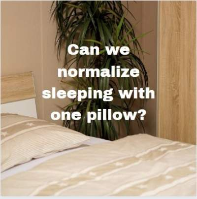normalize sleeping status quotes