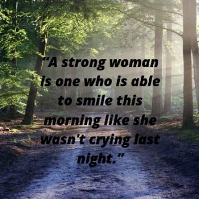 strong woman status quotes for whatsapp