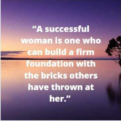 successful women quotes for whatsapp