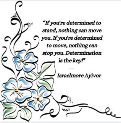 motivational quotes on determination