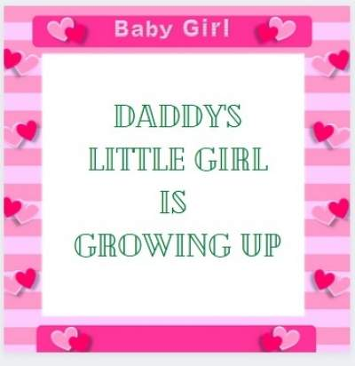 status on daddy's little girl