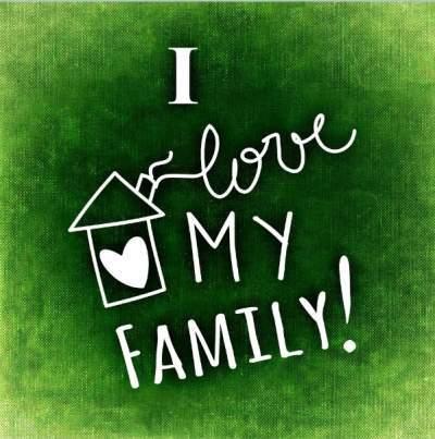 love family dp