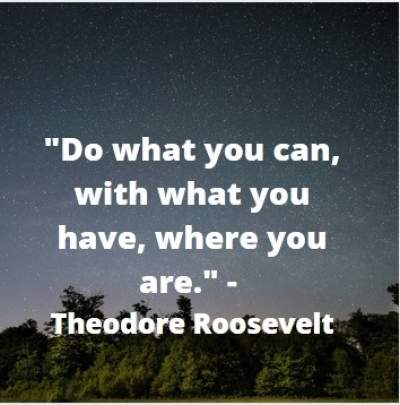 motivational quotes on do what you