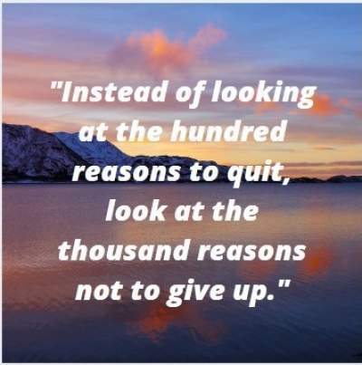 status quotes for motivation