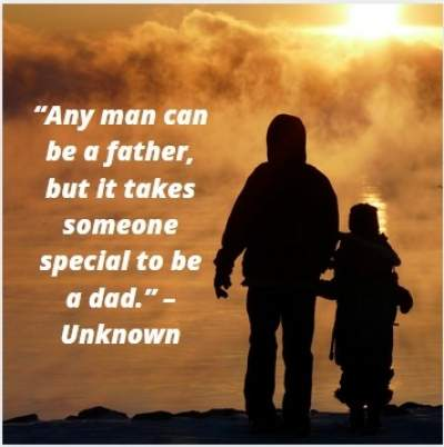 quotes on father and dad