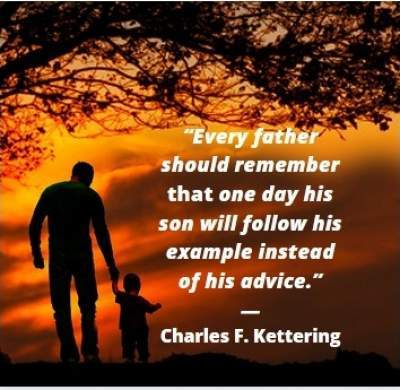 quotes for fathers