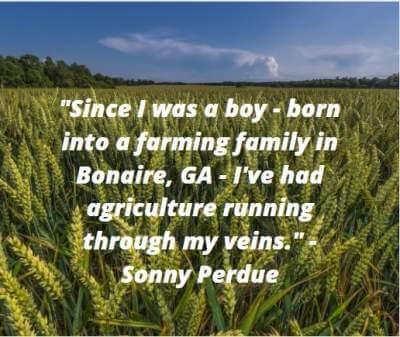 farming family quotes