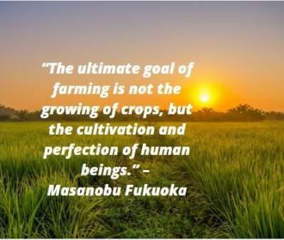 farming goal quotes