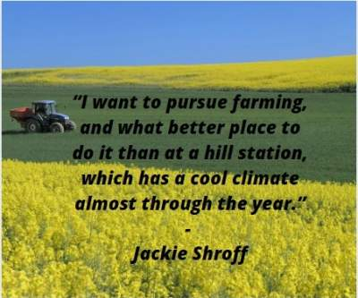 pursue farming quotes